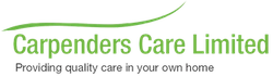 Care services in your own home (homecare) | Carpenders Care